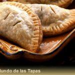 Empanadillas - Pasteitje gevuld