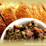 Coronilla Espana - Spaanse tapenade