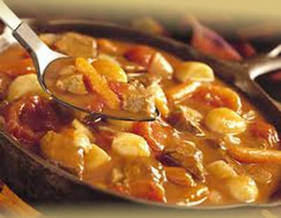 Puchero - Spaans stoofgerecht met vlees