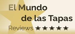reviews el mundo de las tapas